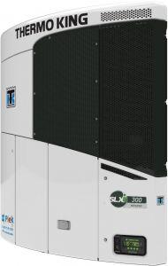 Aggregat SLXi-300