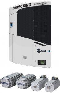 Aggregat SLXi Hybrid