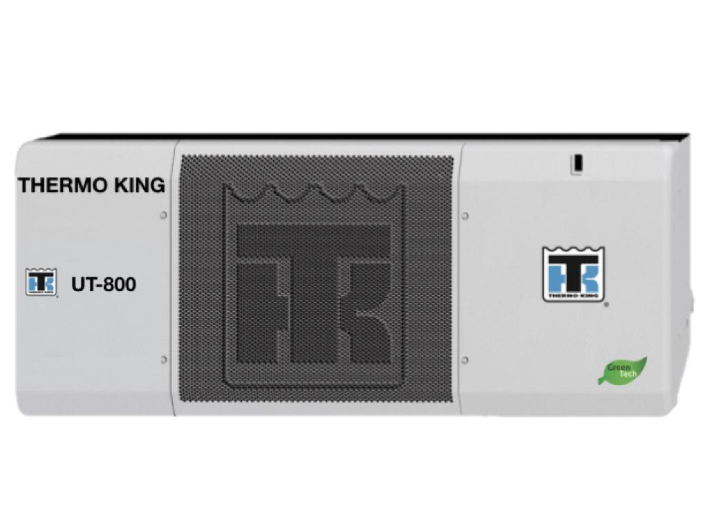 Dieselaggregater for lastebil/kjerre